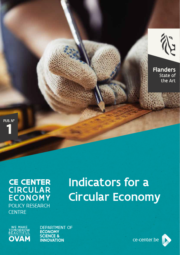 Indicators for a Circular Economy